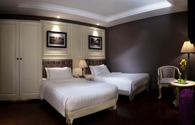 фотографии отеля Silverland Jolie Hotel & Spa изображение №11