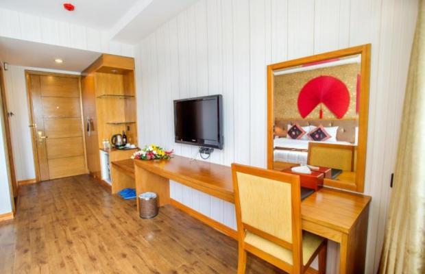 фотографии отеля Sen Viet Hotel изображение №43