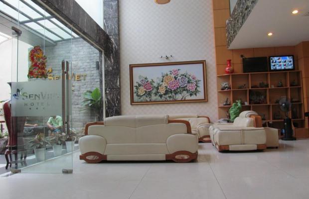фото отеля Sen Viet Hotel изображение №33