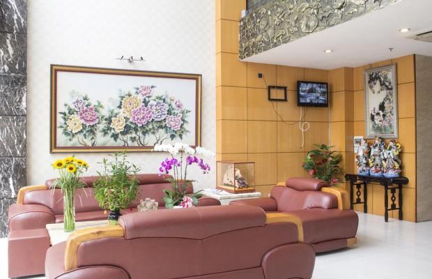 фото Sen Viet Hotel изображение №22