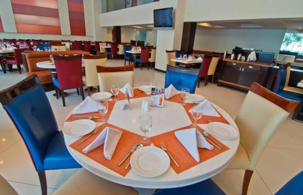 фото отеля Sarovar Portico изображение №9