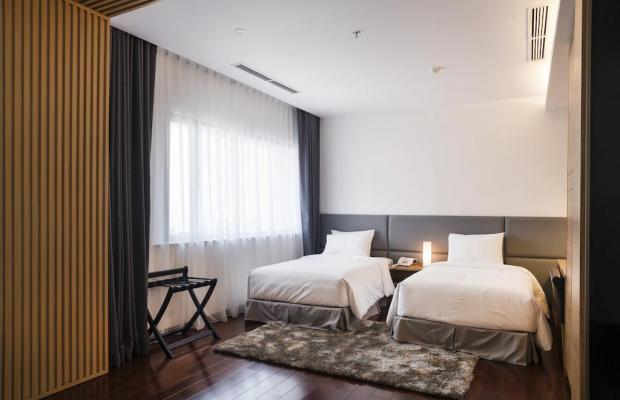 фото Charm Suite Saigon Hotel изображение №14
