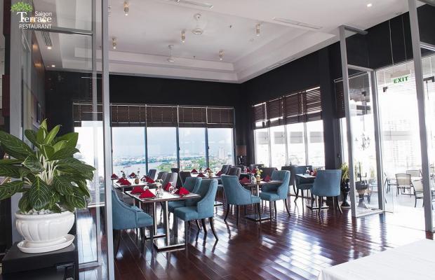 фото отеля Charm Suite Saigon Hotel изображение №9