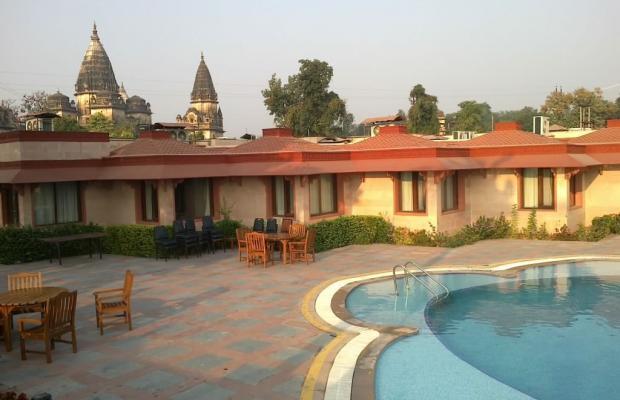 фотографии The Orchha Resort изображение №8