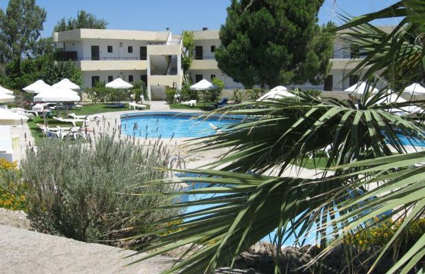 фото Hotel Maran изображение №22