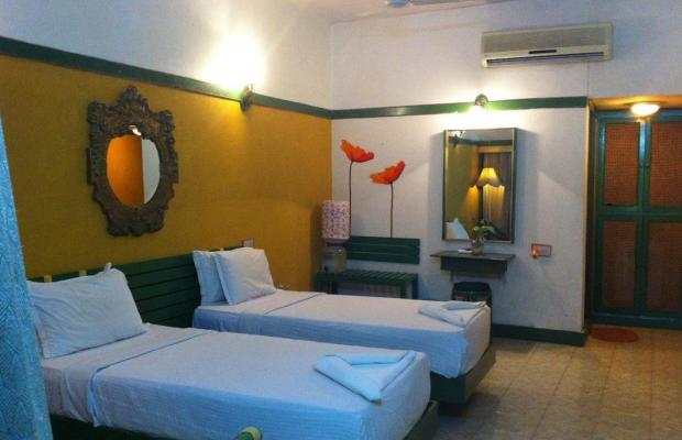 фотографии INDeco Mahabalipuram изображение №80