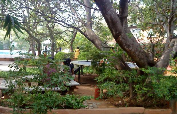 фото INDeco Mahabalipuram изображение №70