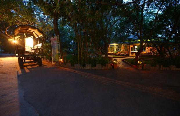 фото отеля INDeco Mahabalipuram изображение №49