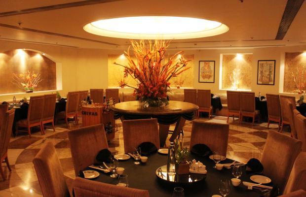 фотографии отеля Majestic Park Plaza изображение №27