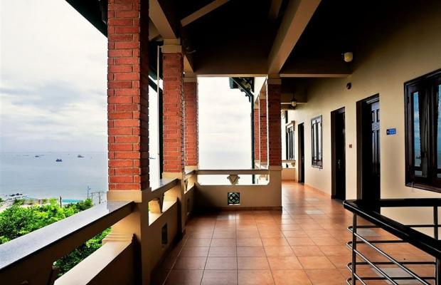 фото Ky Hoa Hotel Vung Tau изображение №26