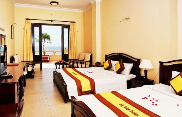 фото отеля Ky Hoa Hotel Vung Tau изображение №17
