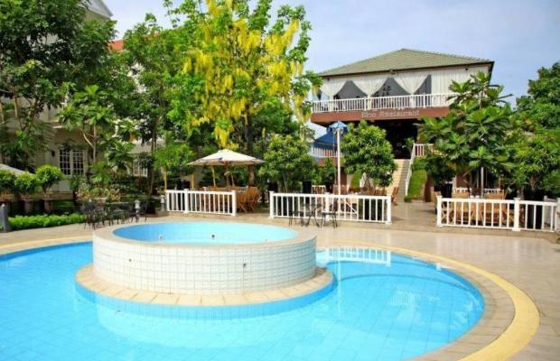 фотографии отеля Silver Creek City Resort изображение №35