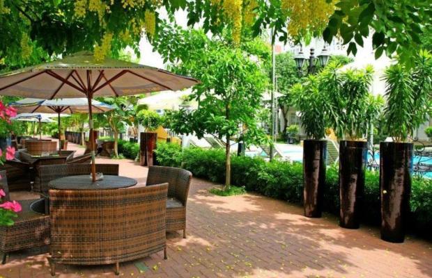 фото отеля Silver Creek City Resort изображение №29