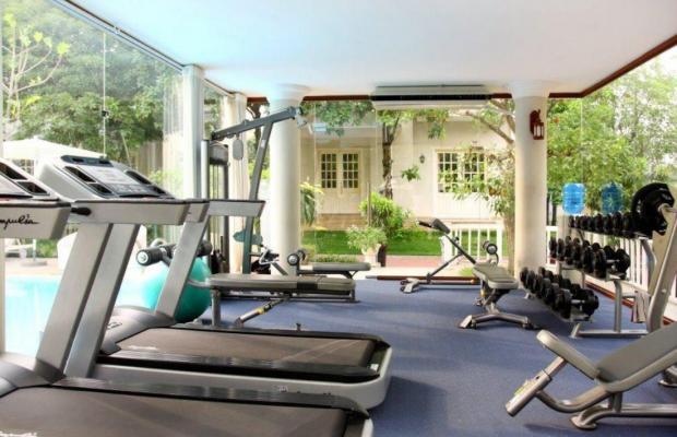 фото отеля Silver Creek City Resort изображение №25