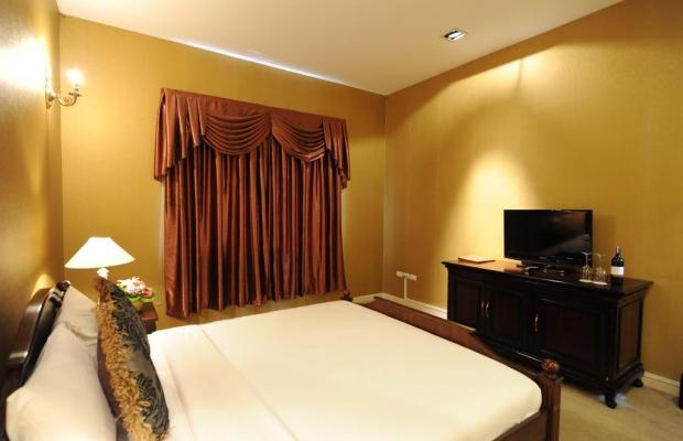 фото отеля Silver Creek City Resort изображение №9