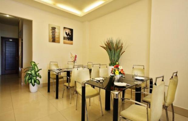 фотографии A&Em 150 Le Thanh Ton Hotel изображение №16