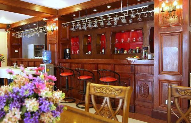 фотографии отеля Moonlight Hotel изображение №27