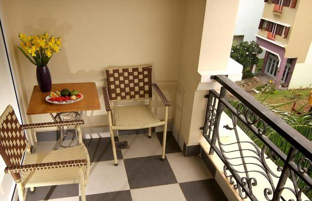 фото отеля Moonlight Hotel изображение №5
