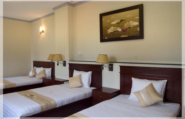 фото отеля Beautiful Saigon Hotel изображение №17
