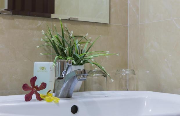 фотографии отеля Beautiful Saigon Hotel изображение №3