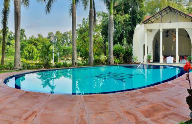 фото отеля Cama Rajputana Club Resort изображение №1