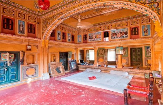 фотографии отеля Castle Mandawa изображение №35