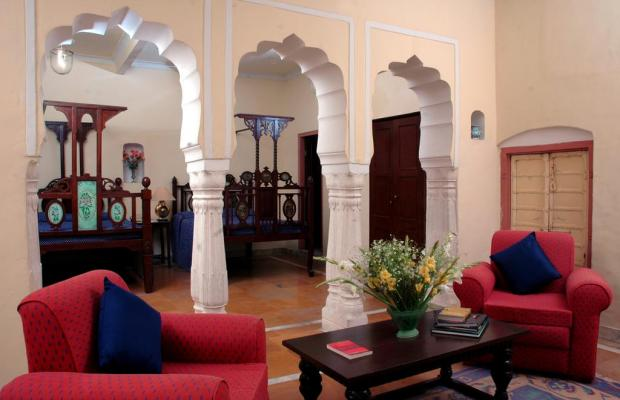 фото отеля Castle Mandawa изображение №17