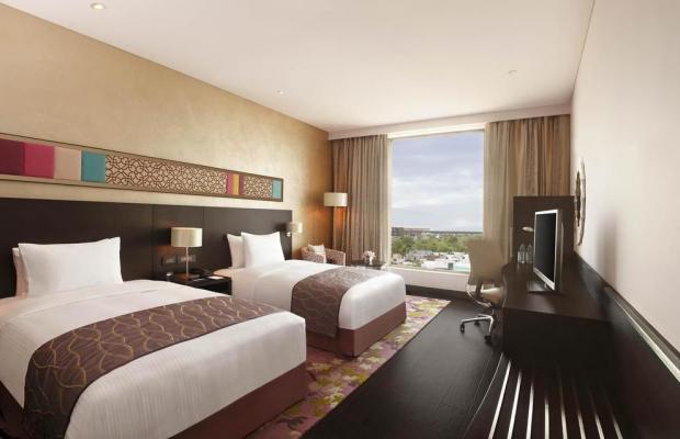 фотографии отеля Hilton Jaipur изображение №11