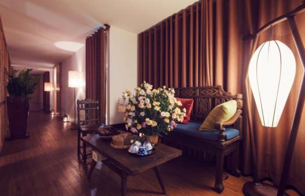 фотографии отеля Mayflower Hotel изображение №27