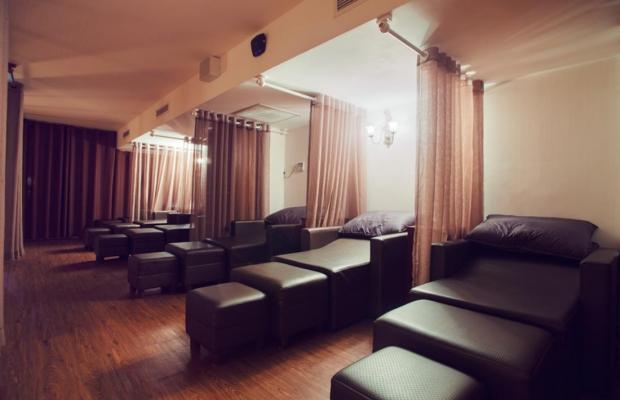 фотографии отеля Mayflower Hotel изображение №23