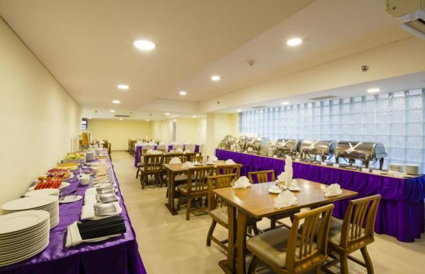 фотографии отеля TTC Hotel (ex. Michelia Saigon Hotel) изображение №11