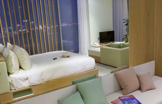 фотографии отеля Fusion Suites Da Nang Beach изображение №51