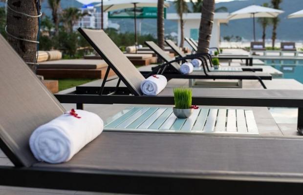 фото отеля Fusion Suites Da Nang Beach изображение №37