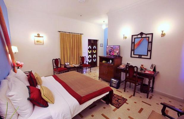 фото Rawal Kot Jaisalmer (ех. The Gateway Hotel Rawalkot) изображение №30