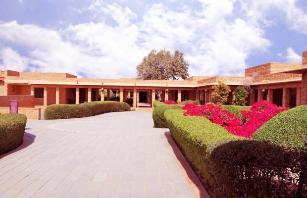 фотографии отеля Rawal Kot Jaisalmer (ех. The Gateway Hotel Rawalkot) изображение №23