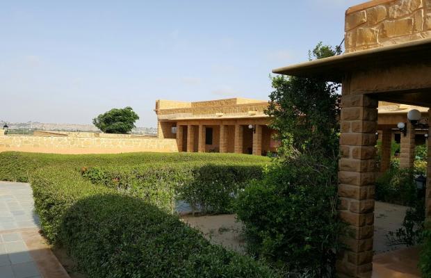 фото отеля Rawal Kot Jaisalmer (ех. The Gateway Hotel Rawalkot) изображение №5