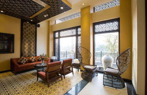 фото отеля Royal Riverside Hoi An Hotel изображение №69