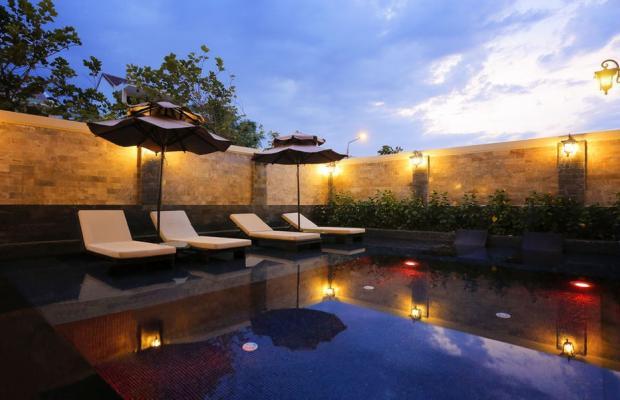 фото Royal Riverside Hoi An Hotel изображение №66