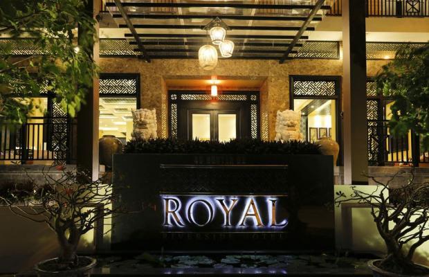 фотографии Royal Riverside Hoi An Hotel изображение №60