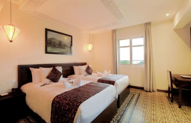 фотографии отеля Royal Riverside Hoi An Hotel изображение №51