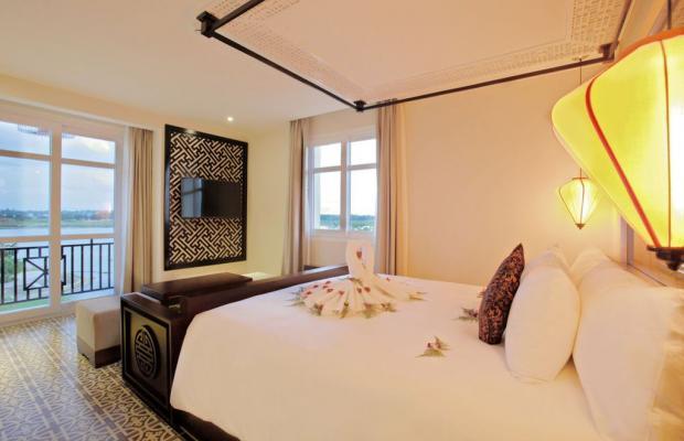 фото Royal Riverside Hoi An Hotel изображение №50