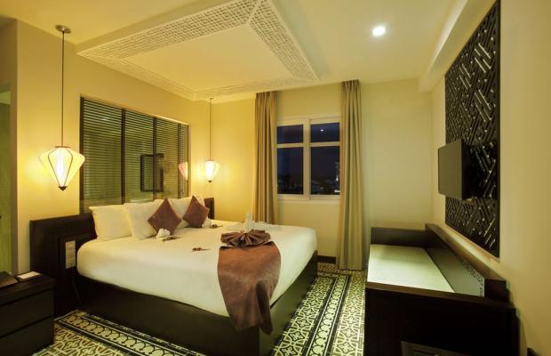 фото Royal Riverside Hoi An Hotel изображение №42