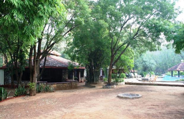фотографии отеля Tiger Moon Resort изображение №15