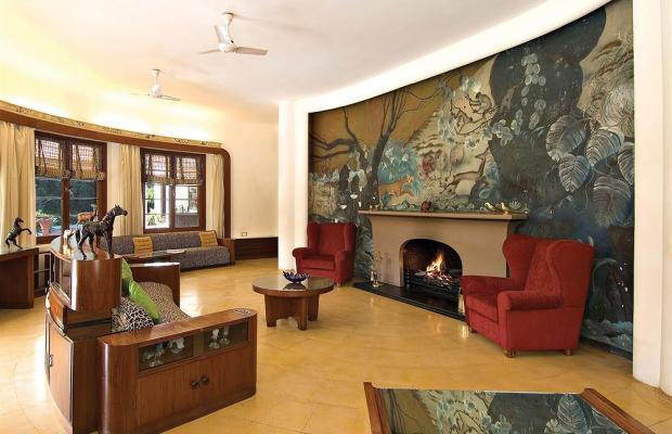 фото отеля Vivanta by Taj - Sawai Madhopur Lodge изображение №61