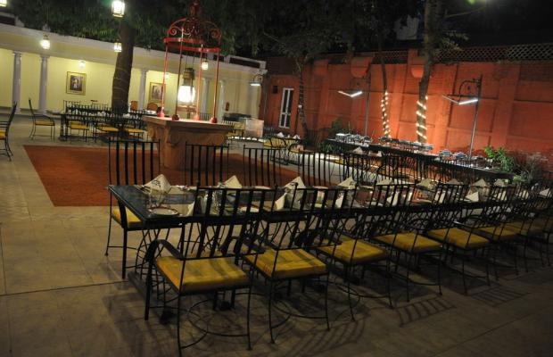 фотографии Vivanta by Taj - Sawai Madhopur Lodge изображение №56
