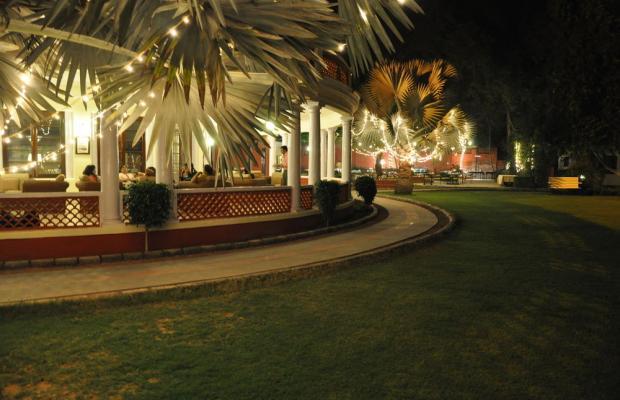фотографии Vivanta by Taj - Sawai Madhopur Lodge изображение №52