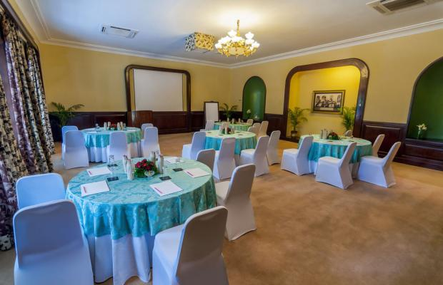 фото отеля Vivanta by Taj - Sawai Madhopur Lodge изображение №45