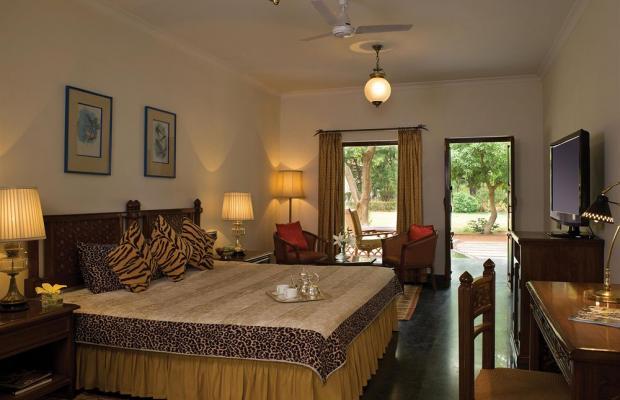 фото Vivanta by Taj - Sawai Madhopur Lodge изображение №38