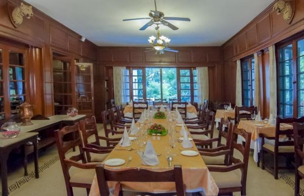 фотографии Vivanta by Taj - Sawai Madhopur Lodge изображение №32