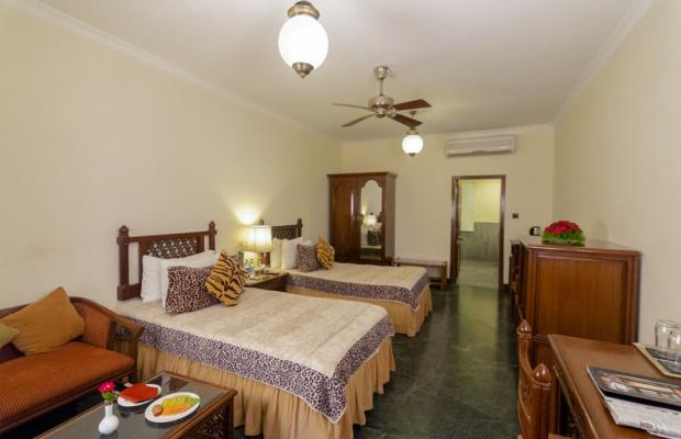 фото Vivanta by Taj - Sawai Madhopur Lodge изображение №10